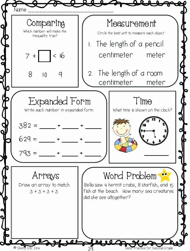 Morning Work Worksheets Inspirational Saxon Math Worksheets 2nd Grade – Invisalignexpressbraces