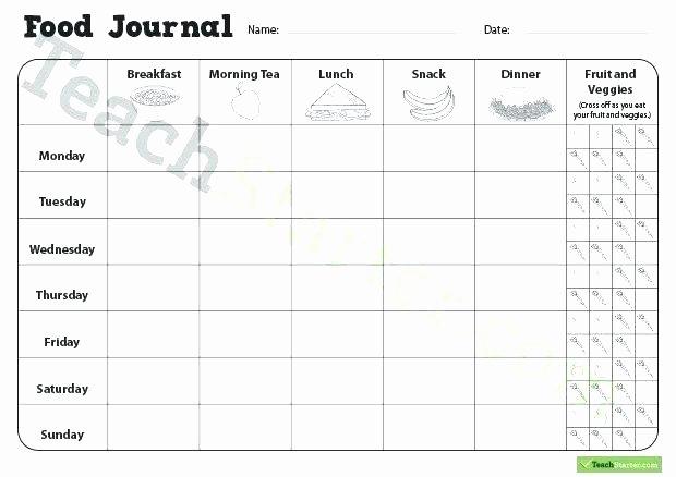 Morning Work Worksheets Lovely Journal Worksheets – Morningknits