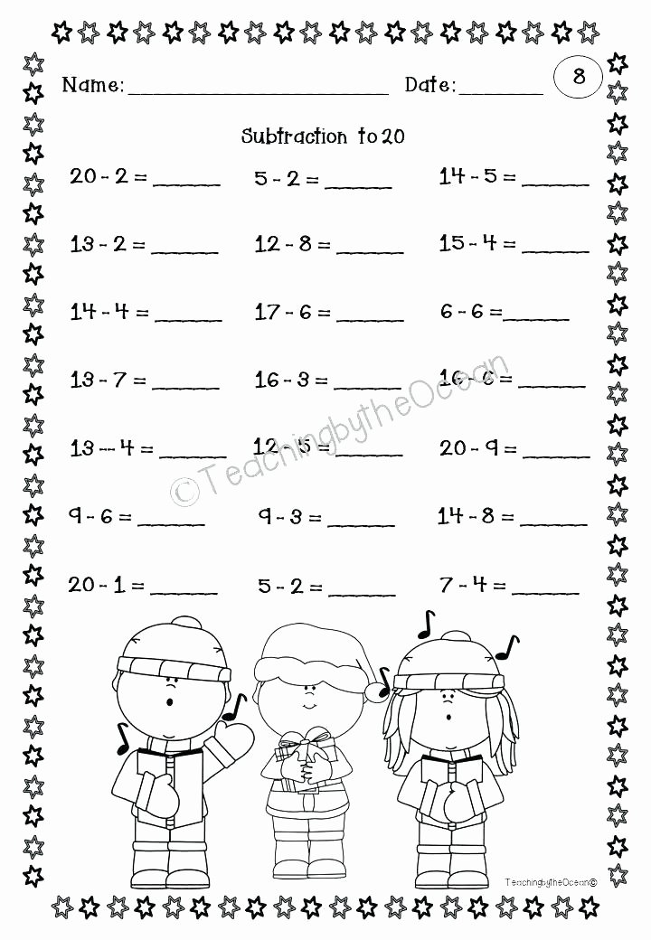 Morning Work Worksheets Luxury Math Facts Practice Worksheets Addition Grade Daily