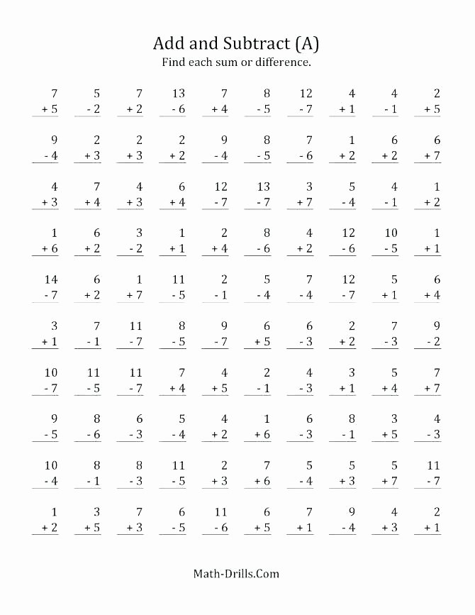 Multiple Digit Addition Best Of Math 4 Digit Addition Worksheets