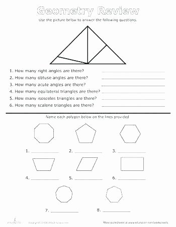 Multiple Transformations Worksheets Symmetry Worksheets Grade 3