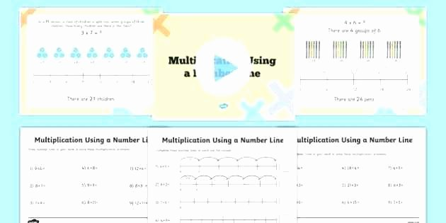 Multiplication Repeated Addition Worksheets Multiplication as Repeated Addition Worksheets Additions