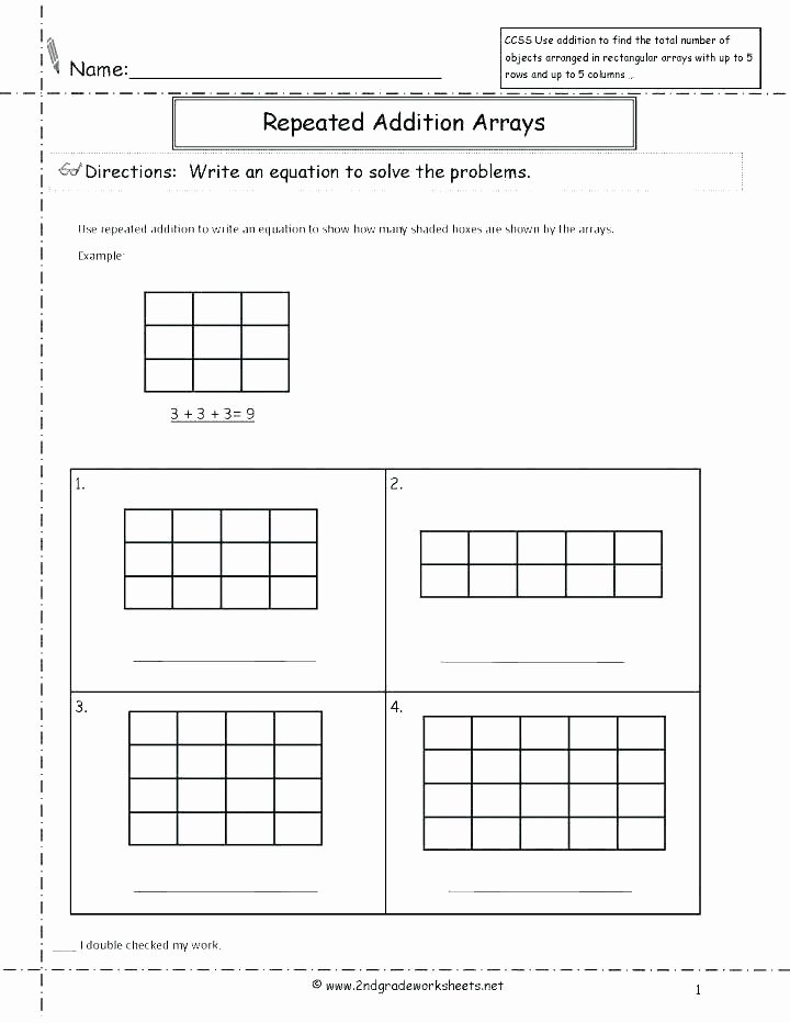 Multiplication Repeated Addition Worksheets Multiplication Word Problems 2 Digit by 2 Digit