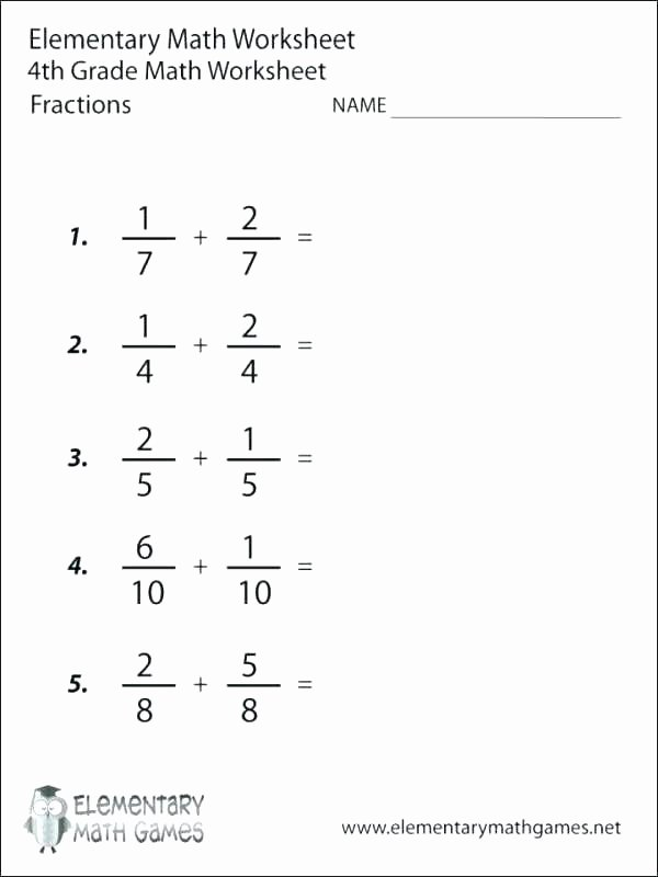 Multiplying and Dividing Fractions Kuta Add Subtract Multiply Divide Worksheet Medium to Size