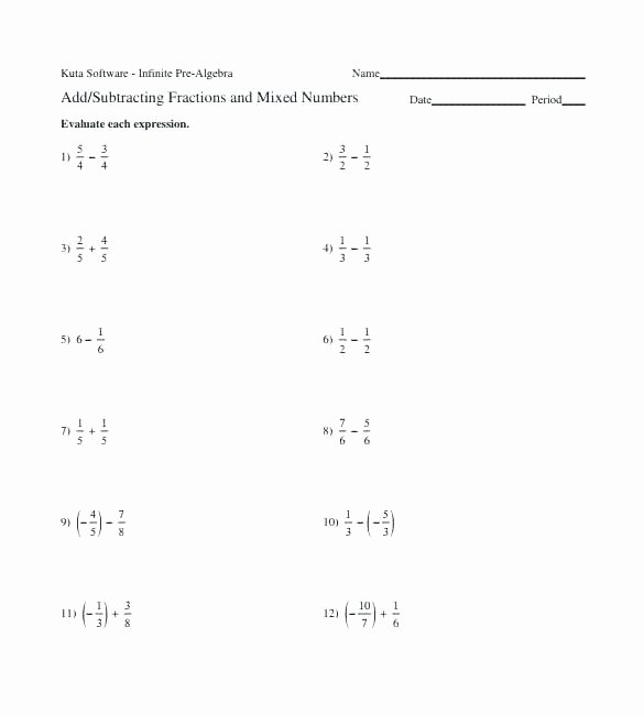 Multiplying and Dividing Fractions Kuta Dividing Fractions with Integers – Team Math