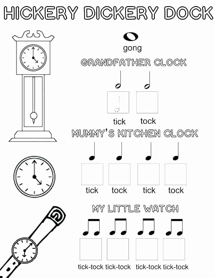 Music Counting Worksheets Free Music theory Worksheet Piano Pronto Worksheets for High