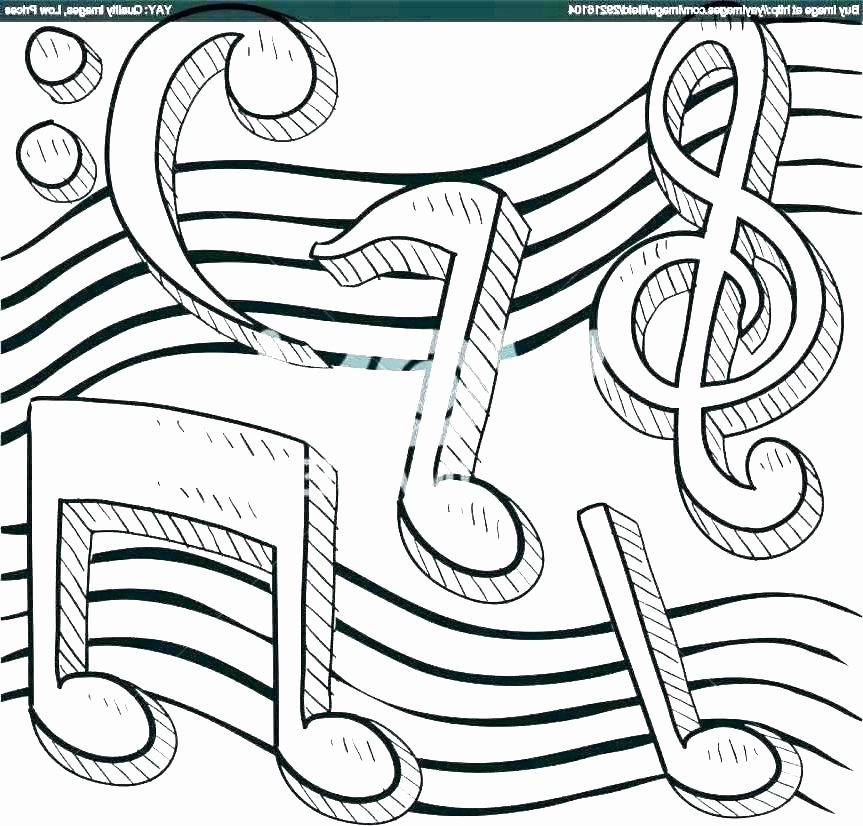Music theory Coloring Pages Music Colouring Pages – Swissmissmusic