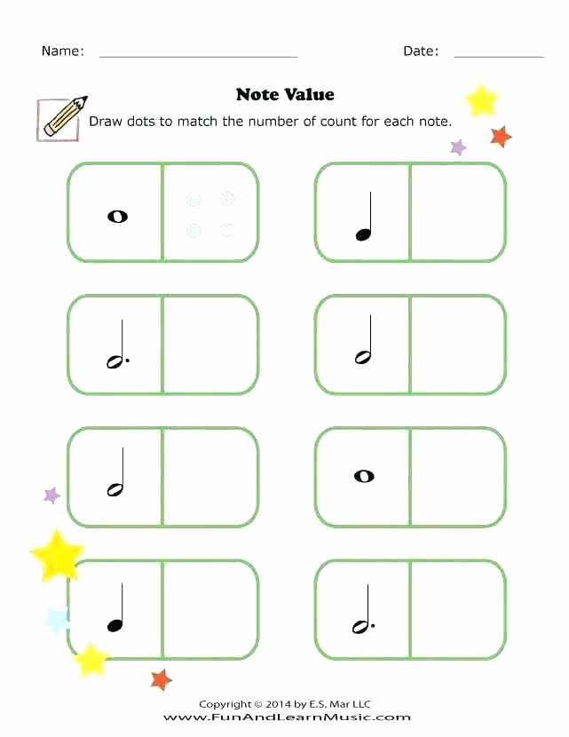 Music theory Worksheet for Kids Beginner Piano Worksheets Pdf