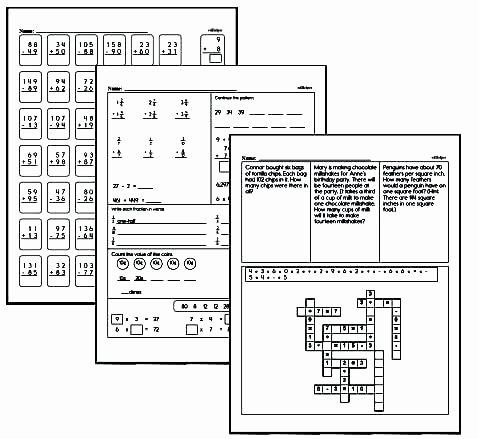 Nonstandard Measurement Worksheets Teaching Measurement Worksheets