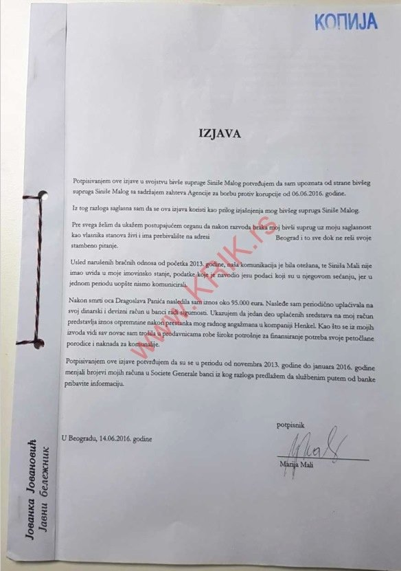 Northeast States and Capitals Worksheet Belgrade Mayor S Ex Wife Reignites Political Scandal with