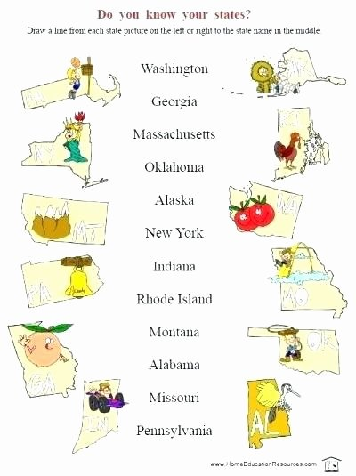 Northeast States and Capitals Worksheet State Capitals Worksheets 4th Grade