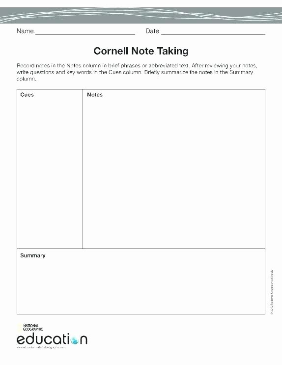 Note Taking Practice Worksheets Inspirational Summarize Worksheets – Deglossed