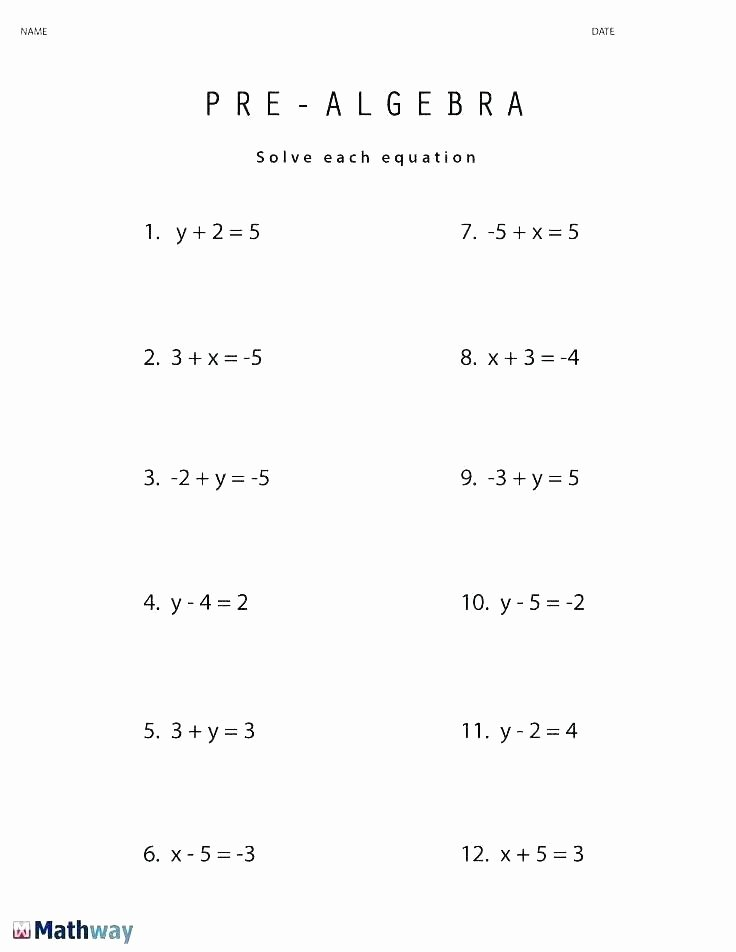 Number Patterns Worksheets Grade 6 Mathematics Worksheets Grade 7 – Petpage