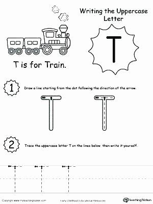 Number Tracing Worksheets for Kindergarten Number 11 Preschool Worksheets – Trungcollection