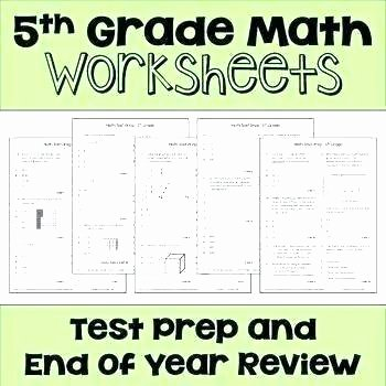 Nwea Math Practice Worksheets Grade Reading Practice Worksheets Unique Math 5 4 Tests