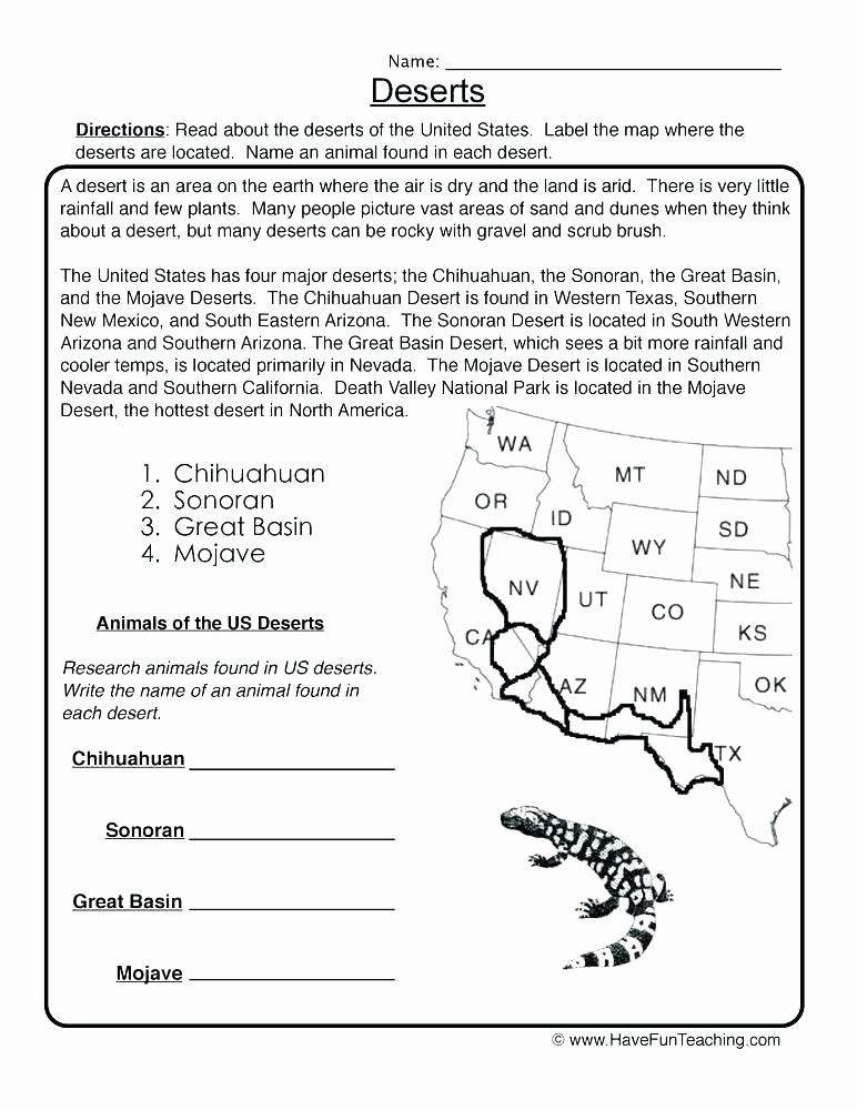 Ocean Worksheets for 2nd Grade Related Worksheets Habitat Worksheets Ocean Habitat