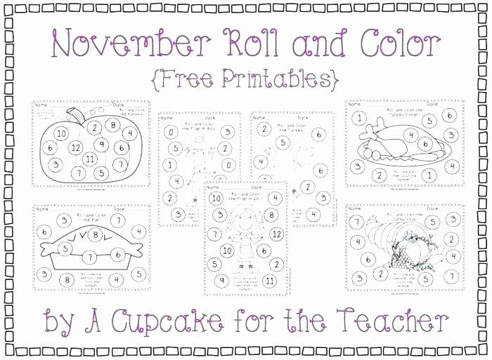 Oceans Worksheets for Kindergarten November Math Worksheets Free All About Me Printable