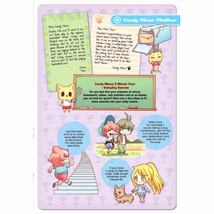 Oi and Oy Worksheets Candy Series 27 athletic Ace Sports