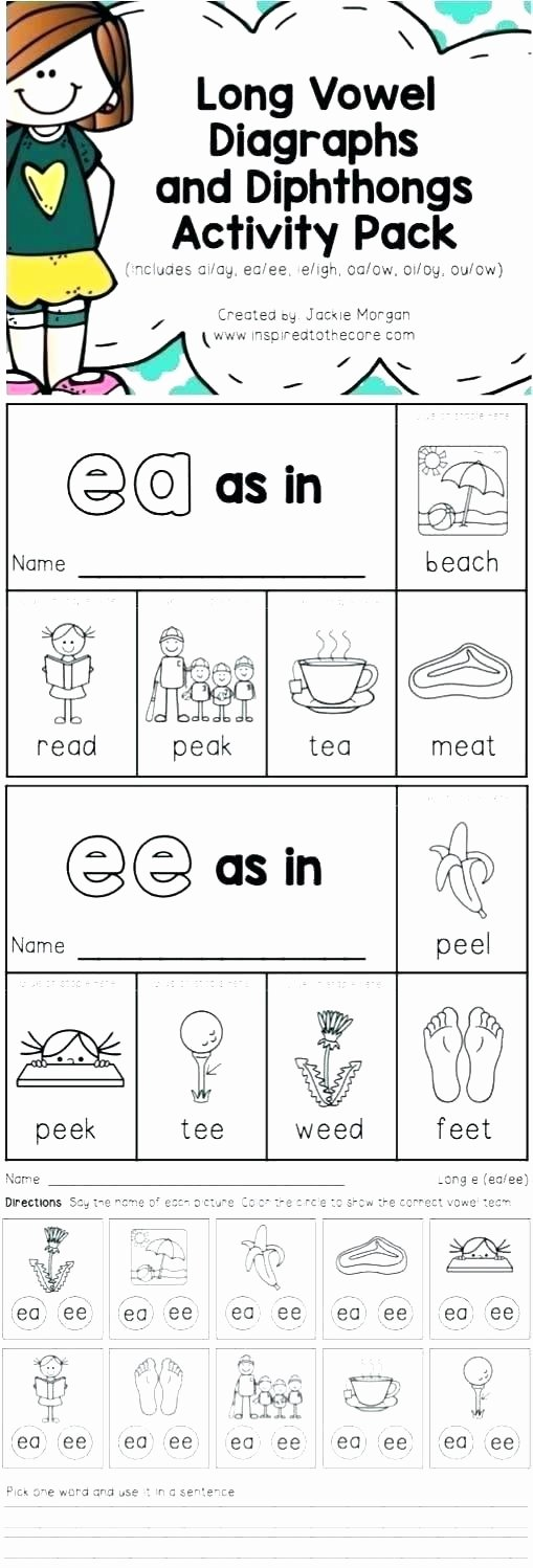 Oi Oy Worksheet Worksheets sound Phonics Digraph Primary Activities Oi Free