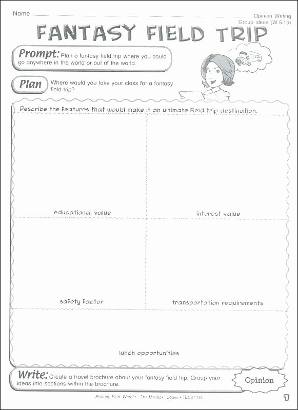 Opinion Writing Worksheets Picture Story Writing Worksheets
