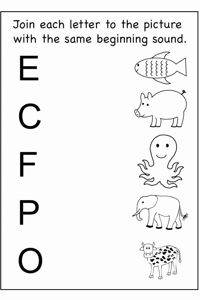 Opposites Worksheet for Kindergarten toddler Worksheets Printables – Trungcollection