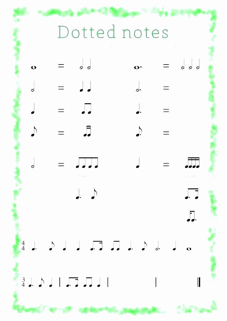 Opus Music Worksheets Answers Grade 2 Music Worksheets