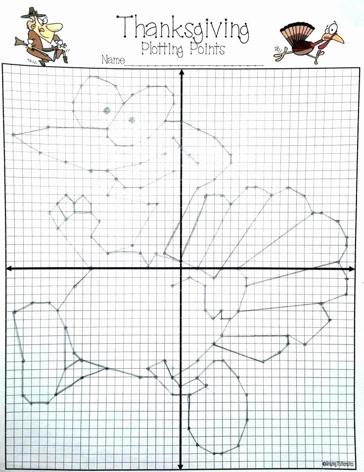 Ordered Pairs Worksheets Coordinate Art Worksheets