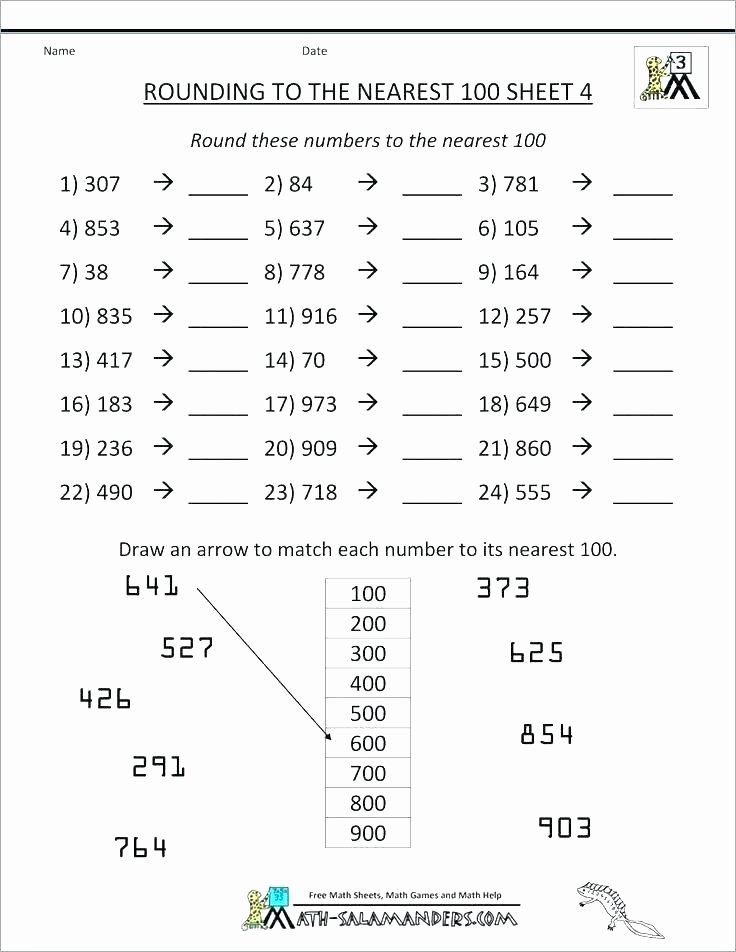 Ordering Decimals Worksheet 5th Grade Free Printable Decimal Worksheets