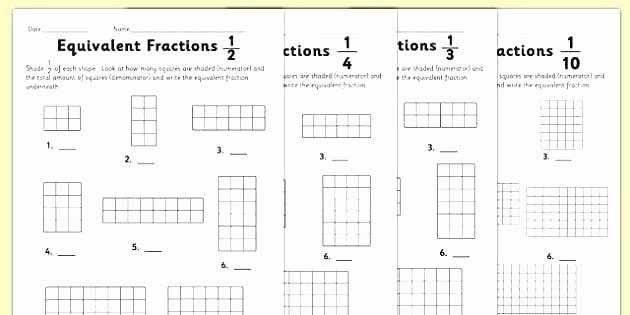 Ordering Fractions Worksheet 4th Grade Paring ordering Fractions Worksheets 4th Grade Fraction