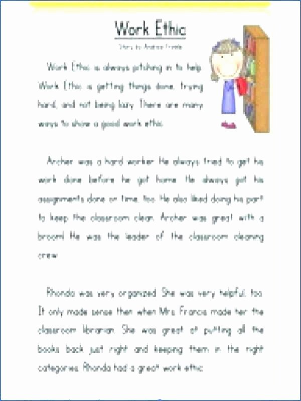 Ou Ow Worksheets 2nd Grade Plot and theme Worksheets Line Central Idea and theme