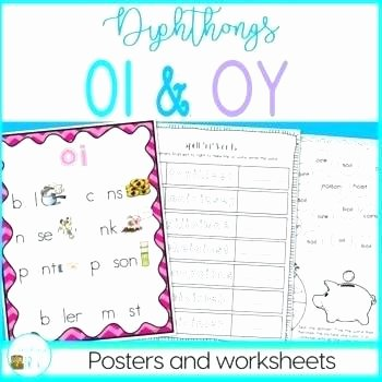 Oy Oi Worksheets Decoding Words Worksheets astonishing Grade for All Fresh