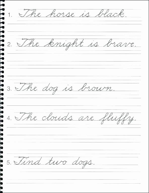 Paragraph Writing Worksheet Cursive Paragraph Worksheet Paragraph Writing Worksheets