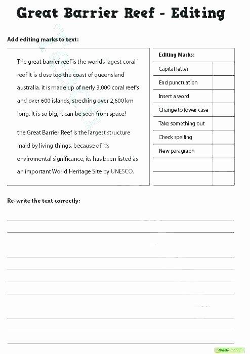 Paragraph Writing Worksheet Printable Check Writing Worksheets – Onlineoutlet