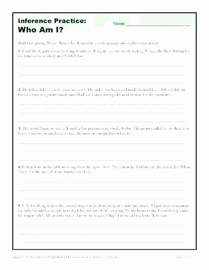 Paraphrasing Worksheets Elementary Best Of Paraphrasing Practice Worksheets Activities Summarizing and