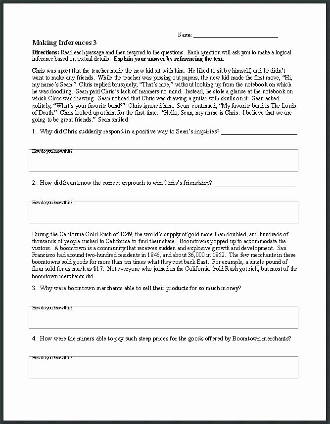 Paraphrasing Worksheets Elementary Best Of Summarizing Worksheets Middle School Free Reading
