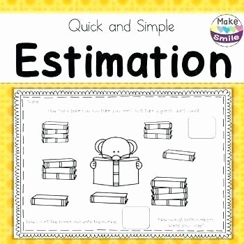Partial Products Division Worksheets Estimating Division Worksheets