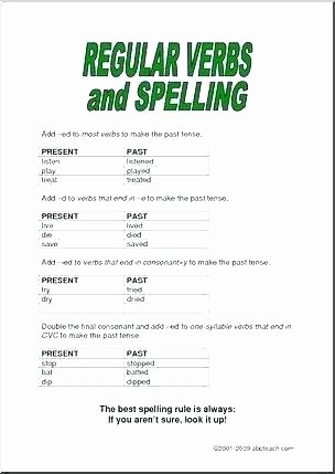 Past Present and Future Worksheets Present Tense Worksheets for Grade 8 Perfect Continuous