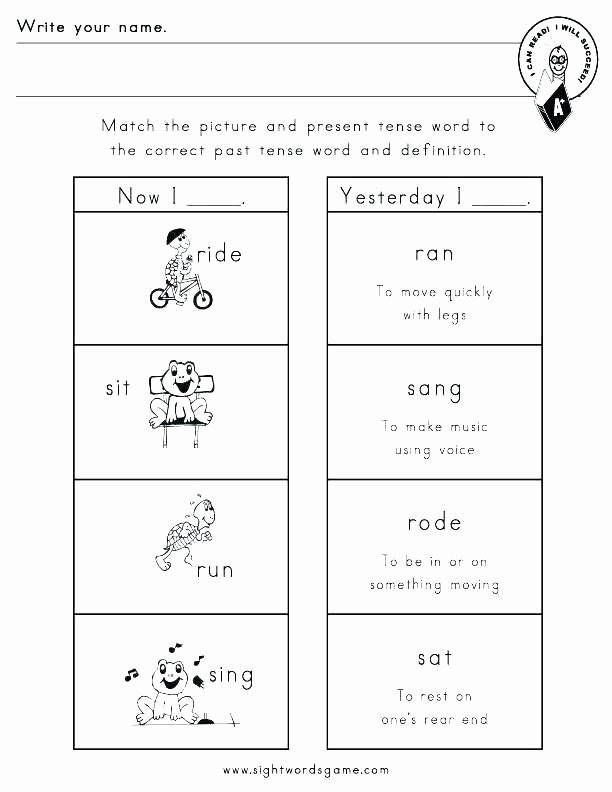 worksheets for primary 1 irregular vowels word list free preschoolers words teachers preschool printable past tense verbs kids grammar what are