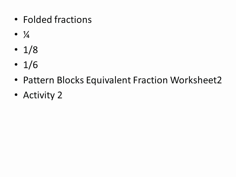 Pattern Block Fraction Worksheets Divisions Multiplying Fractions Word Problems Multiplication