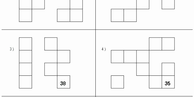 Pattern Block Fraction Worksheets Free Math Worksheets Grade 3 Everyday High School 2nd