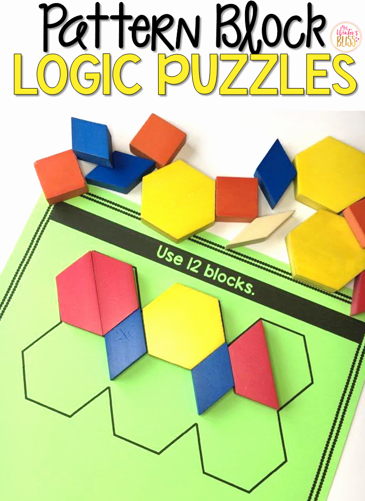 Pattern Block Fraction Worksheets Math Pattern Blocks Worksheets New Adding Fractions with
