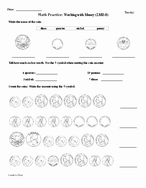 Perimeter Worksheet for 3rd Grade area and Perimeter Worksheet Free Grade Math Worksheets