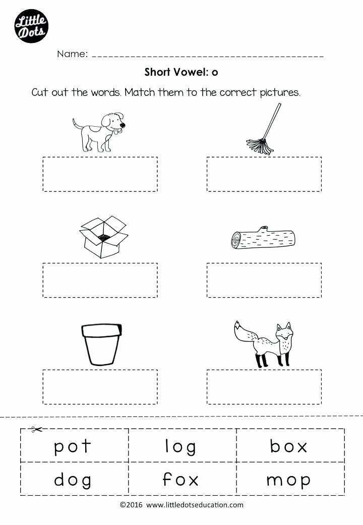Perspective Taking Worksheets Beautiful Learning the Letter O Worksheet O Worksheets for