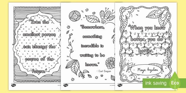 Peter Rabbit Worksheets Classroom Inspirational Quotes Mindfulness Coloring