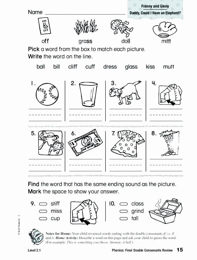 Ph Phonics Worksheet Phonics Consonant Blends Worksheets Three Letter Triple Clusters