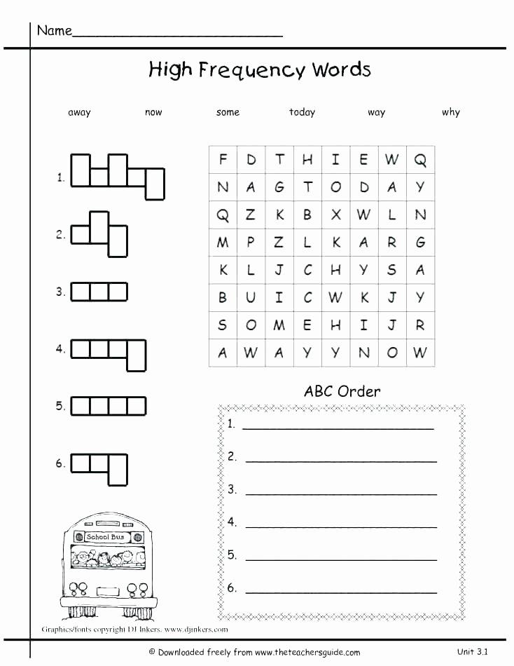 Phonics Worksheets Grade 1 Pdf Phonics Worksheets Grade 4 Pdf Y Free Worksheet
