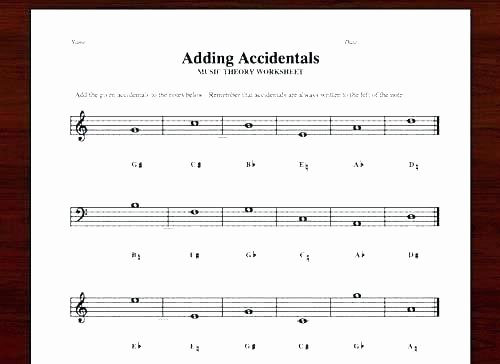 Piano Worksheets for Beginners Beginner Piano theory Worksheets