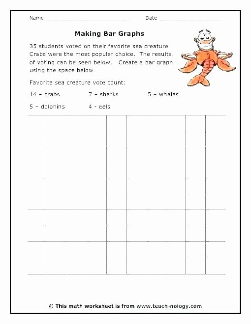 Picture Graph Worksheets 2nd Grade Free Pie Graph Worksheets