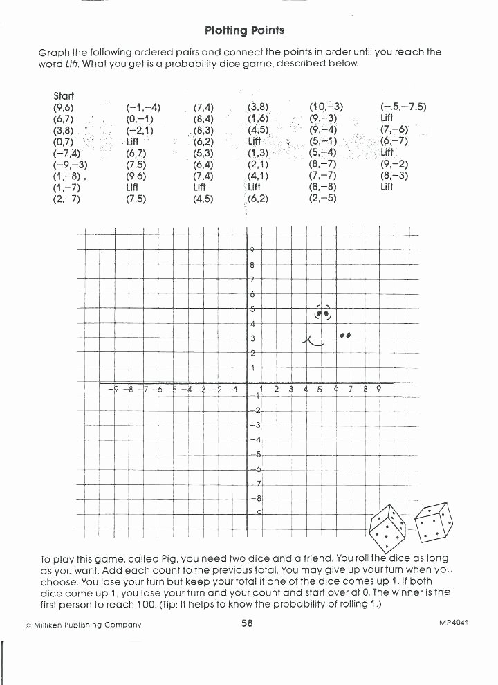 Plotting ordered Pairs Worksheet Coordinate Grid Worksheets Interesting Graph Worksheet Grids