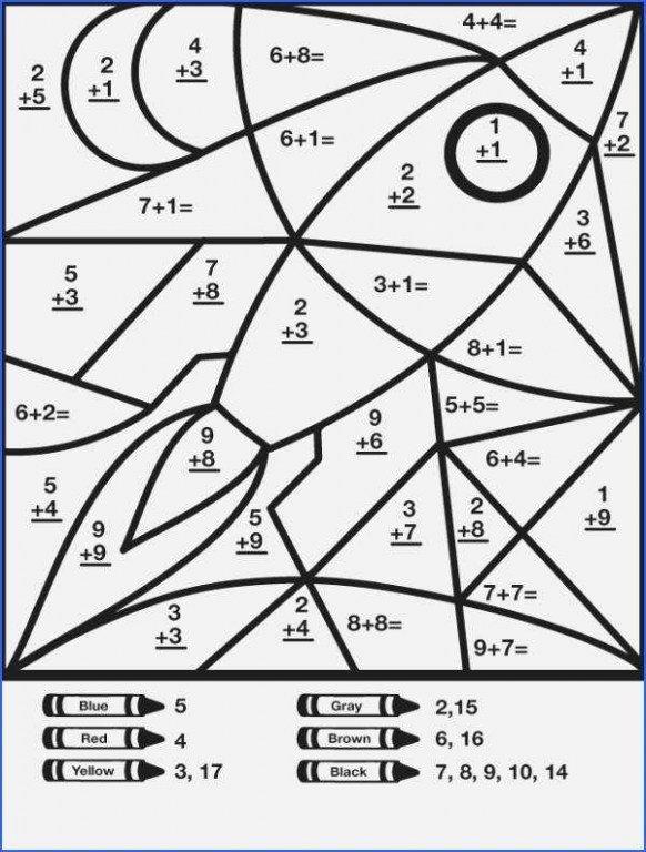 Pokemon Math Worksheets Math Coloring Worksheets 6th Grade Inspirational